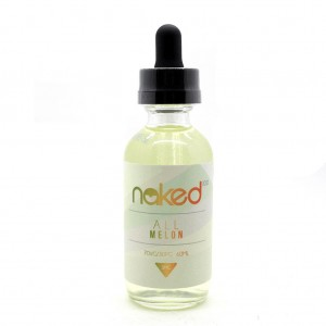Naked 100 All Melon (60ml)
