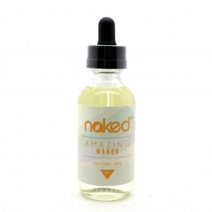Naked 100 Amazing Mango (60ml)