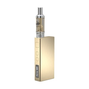 Eleaf BASAL with GS BASAL Starter Kit 1500mAh