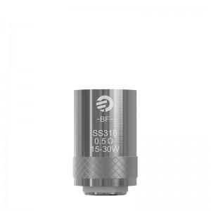Joyetech BF SS316 Head (5pcs)