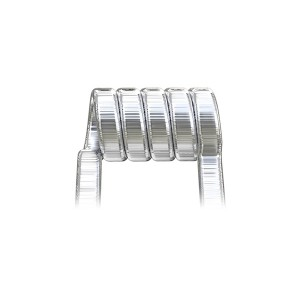 Eleaf Clapton 0.2ohm/0.4ohm Coil 10pcs(Fit for Pico Squeeze 2)-Clapton 0.2ohm Coil
