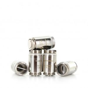 Wismec DS NC Coil - 0.25ohm (5pcs)