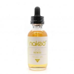 Naked 100 Cream Go Nanas (60ml)