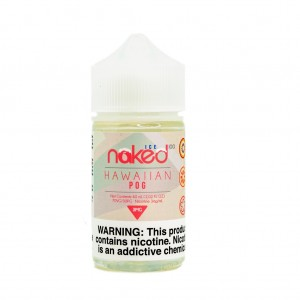 Naked 100 Ice Hawaiian POG (60ml)
