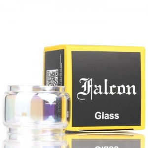 Horizon Falcon Bulb Glass Replacement Transparent