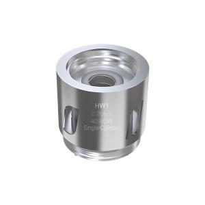 Eleaf HW1 Single-Cylinder 0.2ohm Head (5pcs)