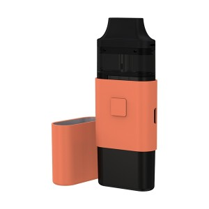 Eleaf iCard Starter Kit 650mAh & 2ml