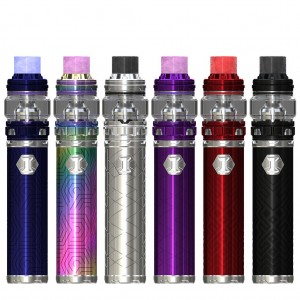 Eleaf iJust 3 with ELLO Duro Kit