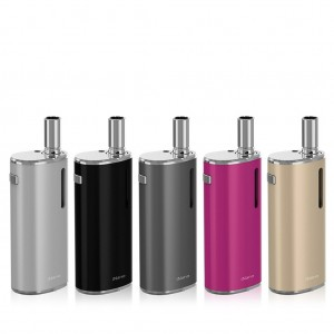 Eleaf iNano 650mAh All-In-One Starter Kit