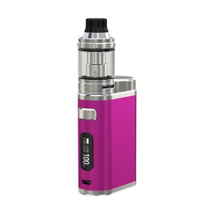Eleaf iStick Pico 21700 100W TC kit with ELLO
