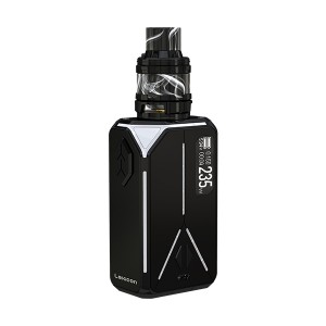 Eleaf Lexicon 235W TC with ELLO Duro (6.5ml)