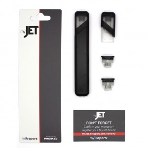 MyVapors myJET Express Kit