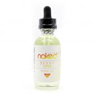 Naked 100 Cream Berry Lush (60ml)