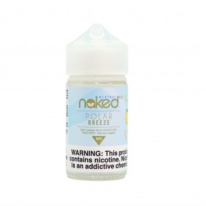 Naked 100 Polar Breeze / Frost Bite (60ml)