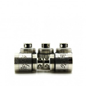 Wismec RX Ceramic 0.5ohm Head (5pcs)