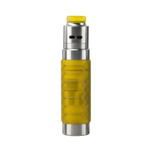 Wismec RX Machina with Guillotine RDA kit
