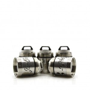 Wismec RX Triple 0.15ohm Head (5pcs)