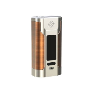 Wismec Sinuous P228 Battery Mod