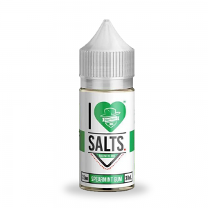 I Love Salts | Spearmint (30ml)