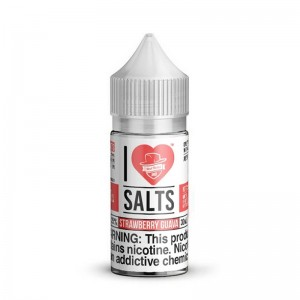 I Love Salts | Strawberry Guava (30ml)