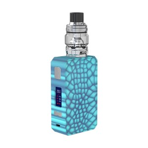 Eleaf Saurobox with ELLO Duro Kit