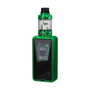 Eleaf TESSERA with ELLO TS Kit