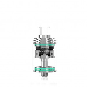 Wismec Theorem Atomizer