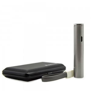 Delta Vape 2.0 Battery with USB Cable & Portable Case