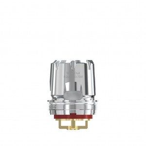 Wismec WT02 Dual 0.2ohm Head (5pcs)