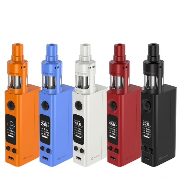 Joyetech eVic VTWO Mini with CUBIS Pro Kit