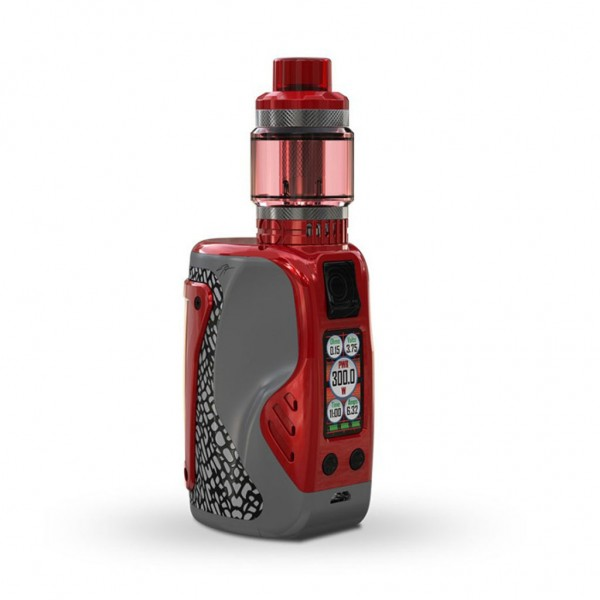 WISMEC REULEAUX TINKER with COLUMN