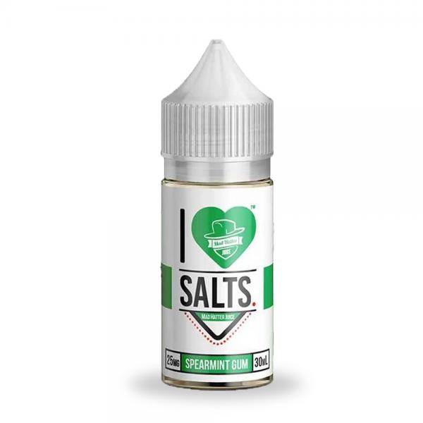 I Love Salts | Spearmint (30ml)